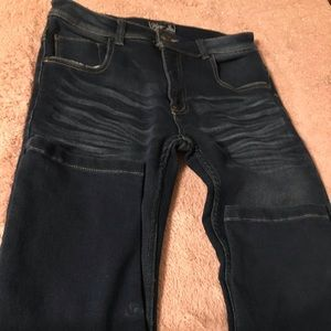 Faded Glory Size 14 blue Jeans girls